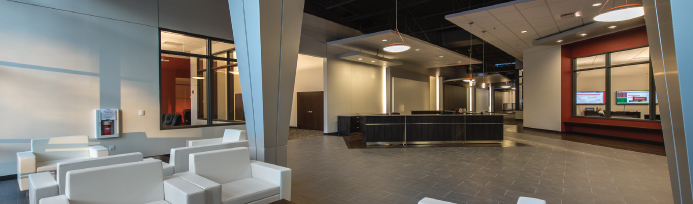 Corporate Interior Design Maugel Architects Enterasys