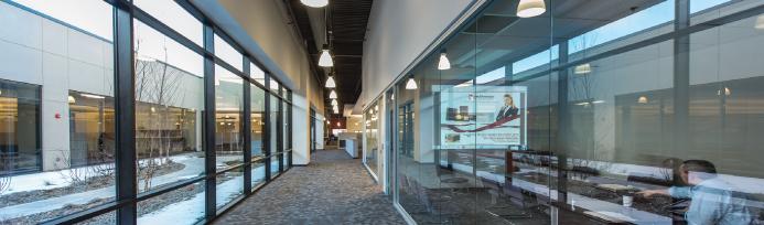 Corporate Design Maugel Architects Enterasys