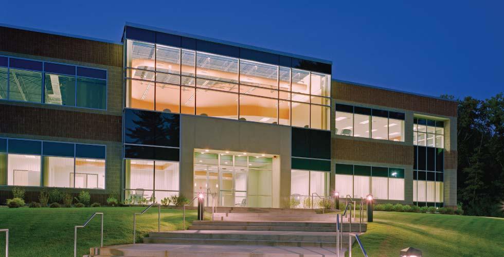 Industrial Building Design Maugel Architects Onvio
