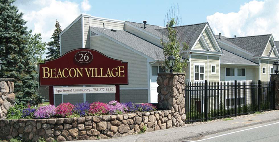 Multi Family Design Maugel Architects Beacon Village