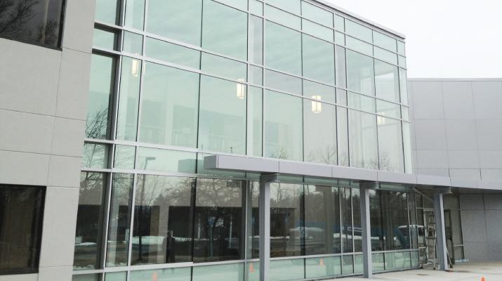 Commercial Renovations Five Omni