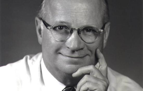 Remembering Peter Steffian