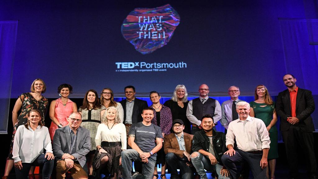 TEDxPortsmouth 2019 DeStefano Maugel Sponsor