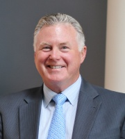 Brent Maugel President
