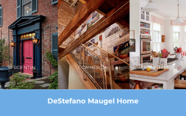 DeStefano Maugel Home Page