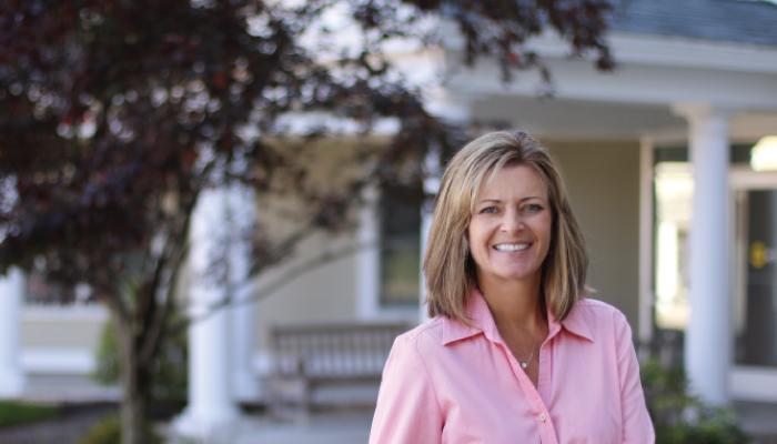 Debbie Noyes Controller Maugel Architects