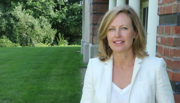 Deborah Locke Sr Interior Designer
