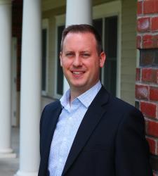 Jeremy Baldwin AIA Architect