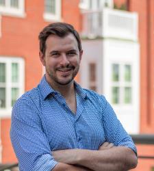 Joshua-Butkus-Architectural Designer