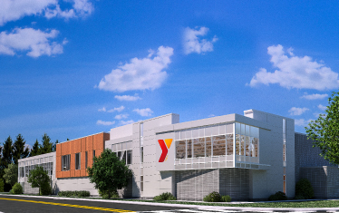 Recreational Design Lynn YMCA