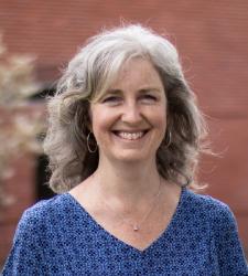 Maureen Hopper Office Manager