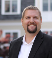 Mike Kunz Sr Project Manager