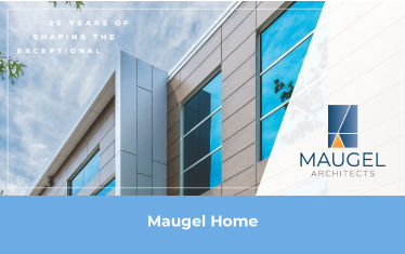 Maugel Architects Home Page