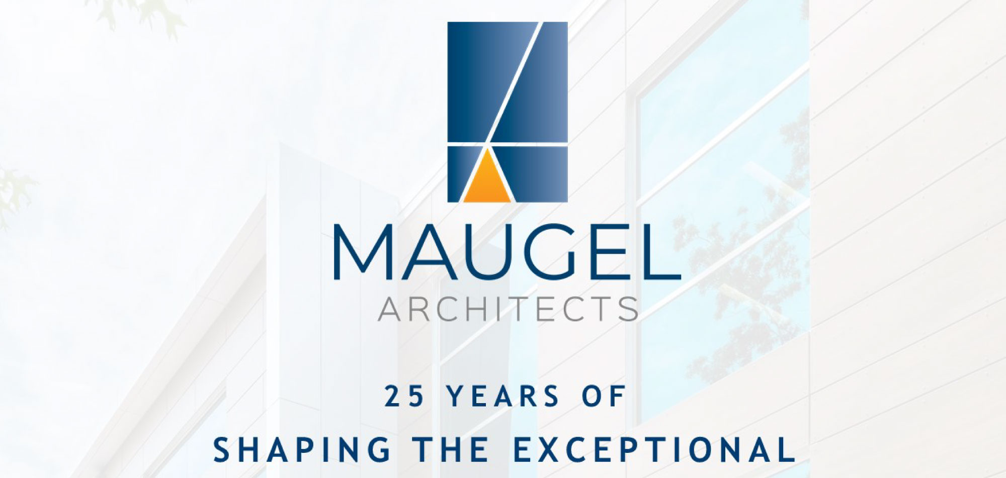 25 Years of Shaping the Exceptional