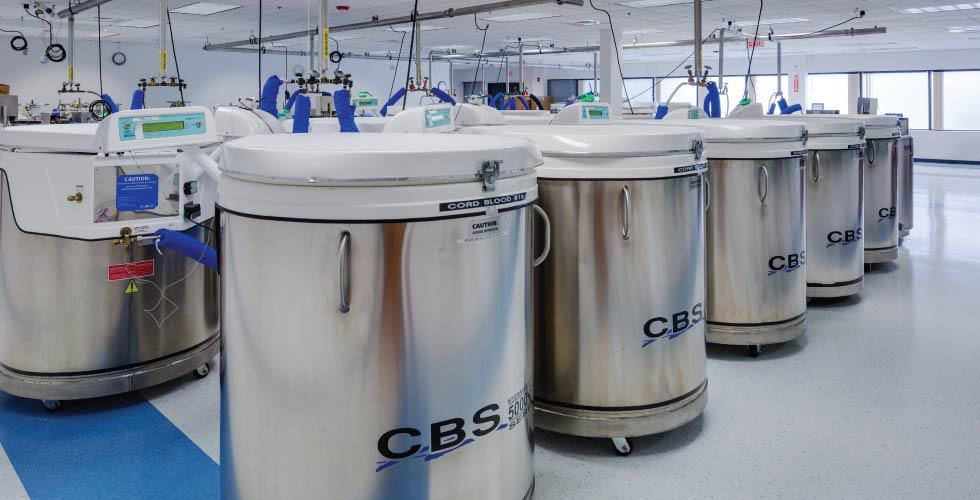 New England Cryogenics