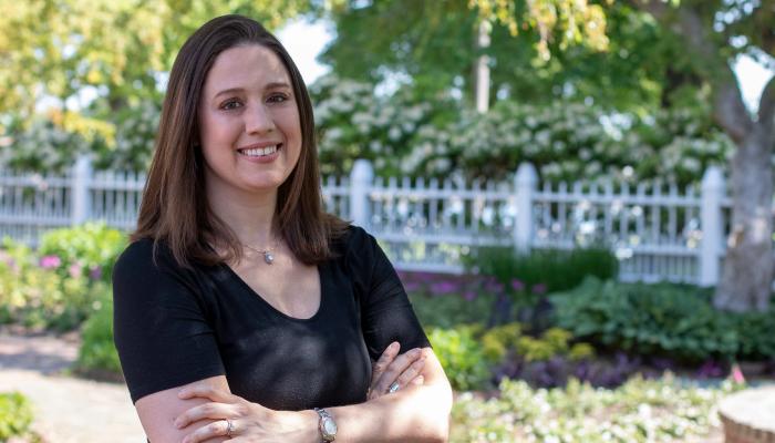 Rachel Smith Marketing Coordinator