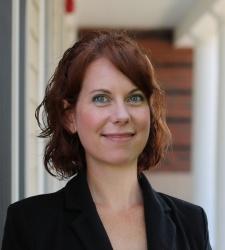 Rebecca Ohearn Architectural Designer