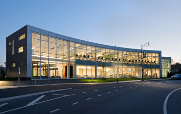 Recreational Facility Design