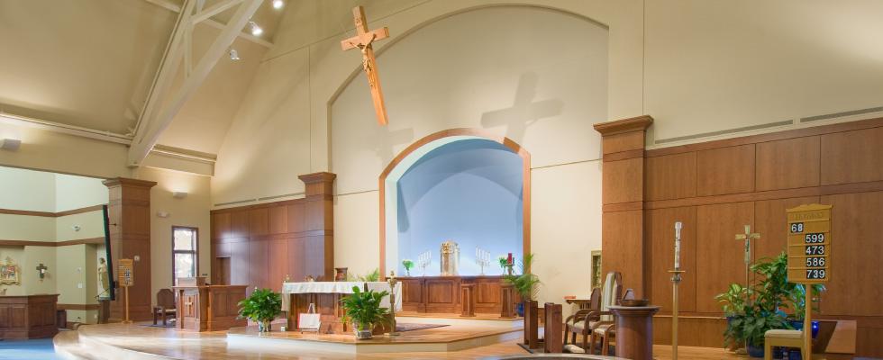 St-Gabriel-Church-Design