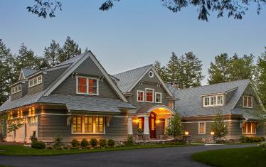 Luxury Residential Design