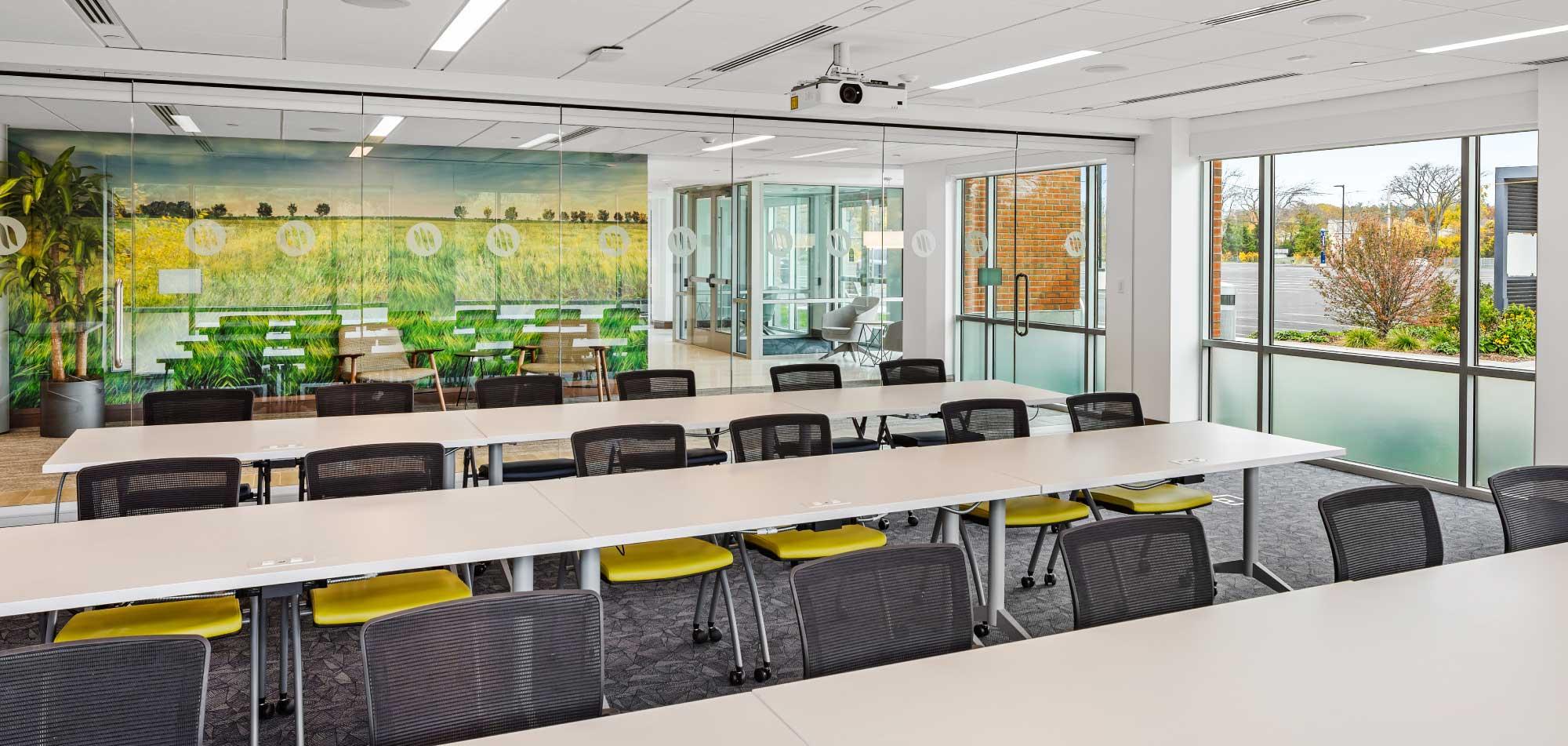 Corporate Interior Design Workers Credit Union