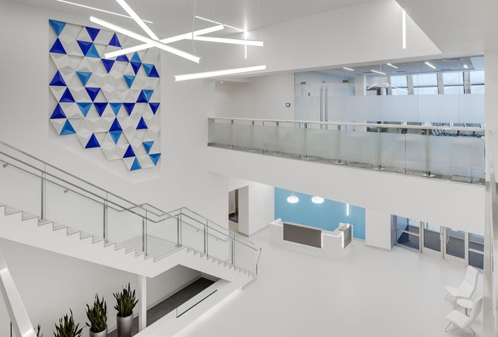 Two Maugel Projects Nominated for 2016 IFMA Boston Awards of Excellence