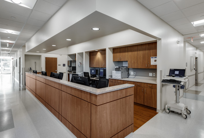 Acuity Adaptable Rooms: What They Are and Why Hospitals Need Them