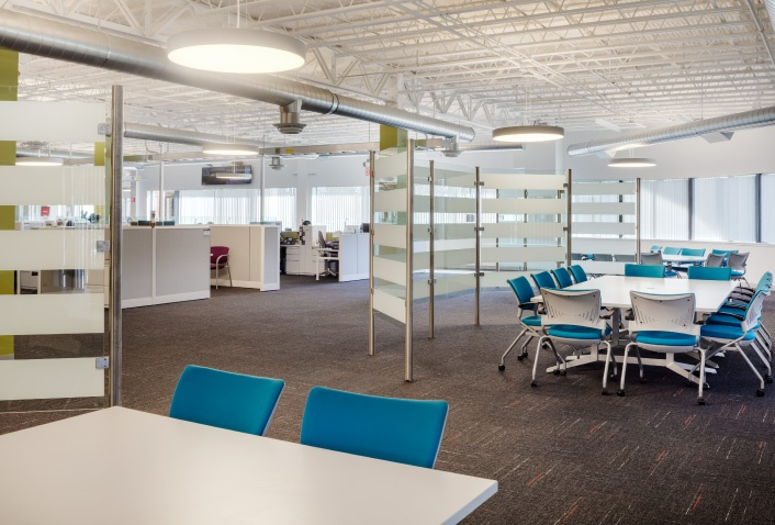 Comcast Selects Maugel for Greater Boston Region HQ