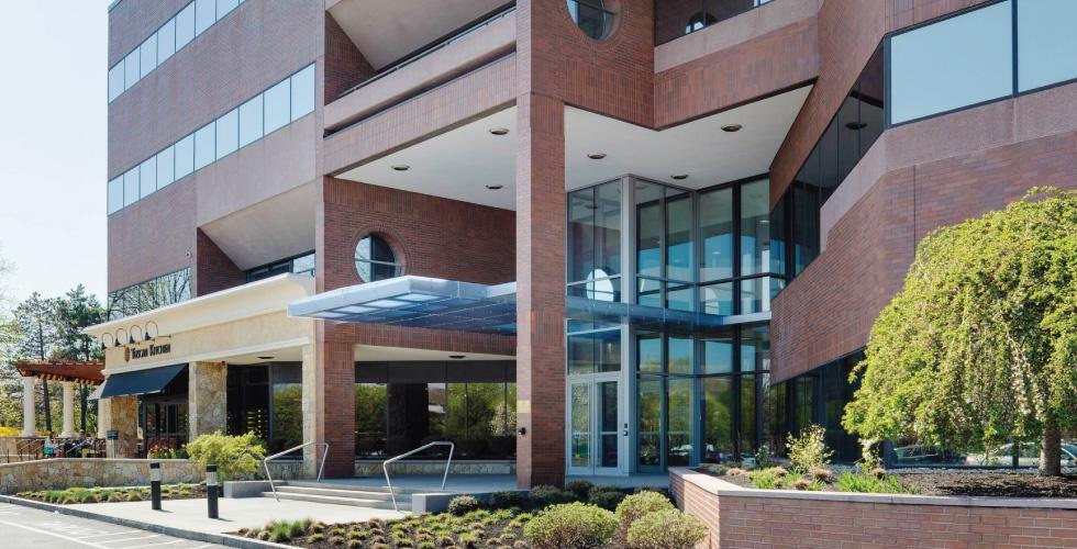 Commercial Office Design The District Burlington