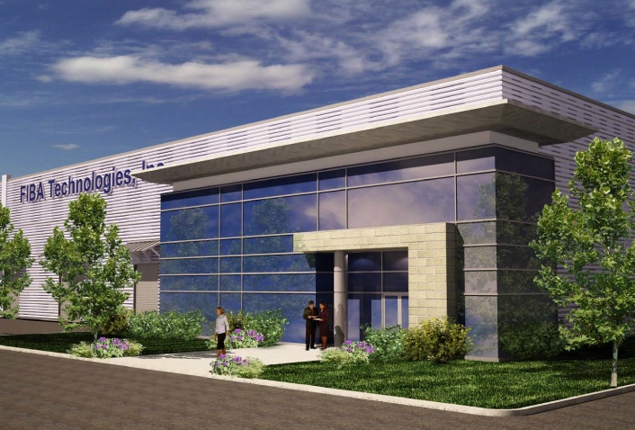 Maugel Architects and Groom Construction Design-Build FIBA