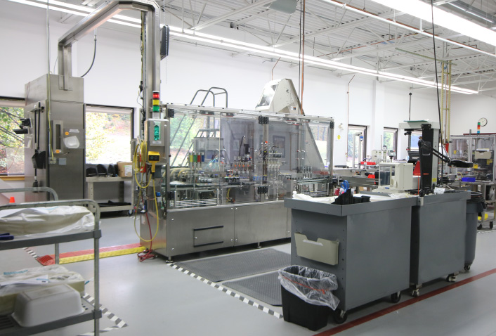 Maugel Completes Bio-Techne Life Science Expansion in Devens