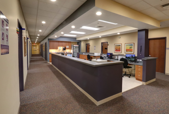 Acton Medical Hudson Opens at Highland Commons