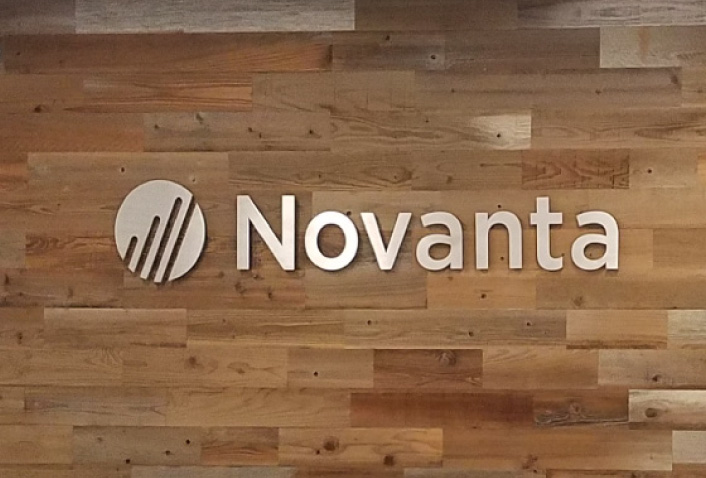 Maugel Architects Designs New Lab for Novanta