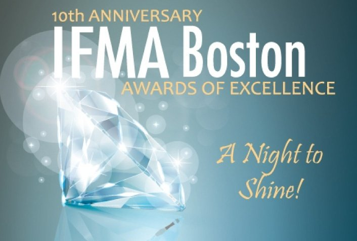 3 Maugel Projects Nominated for IFMA Boston Awards of Excellence