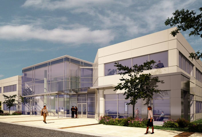 Griffith Properties Selects Maugel for Five Omni Way