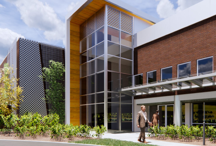The RMR Group Repositions Four Maguire for Life Science Tenant