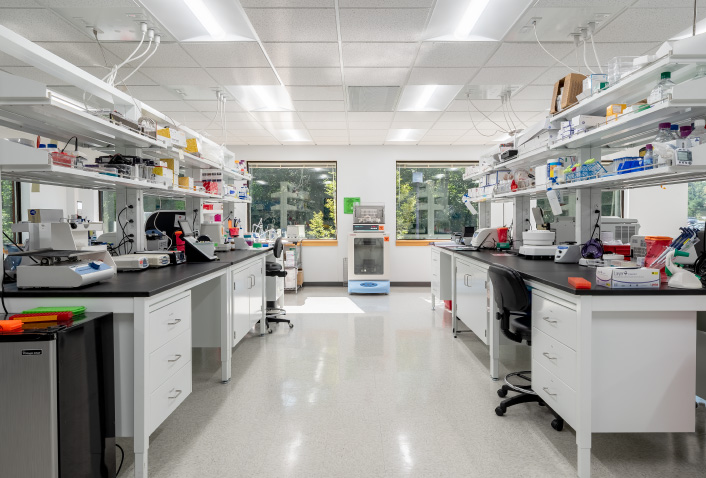 Designing Exceptional Life Sciences Facilities for Innovation and Growth