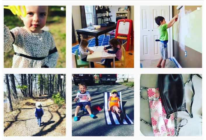Follow Life at Maugel on Instagram