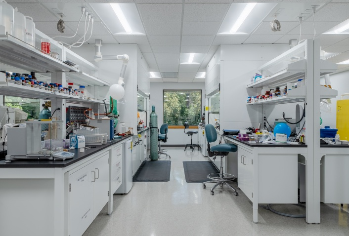 Five Features to Ensure Lab-ready Buildings