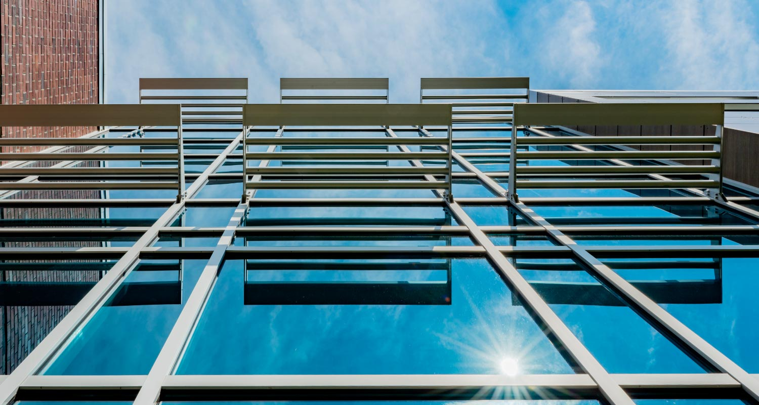 Laddawn Headquarters Facade Design_Maugel Architects