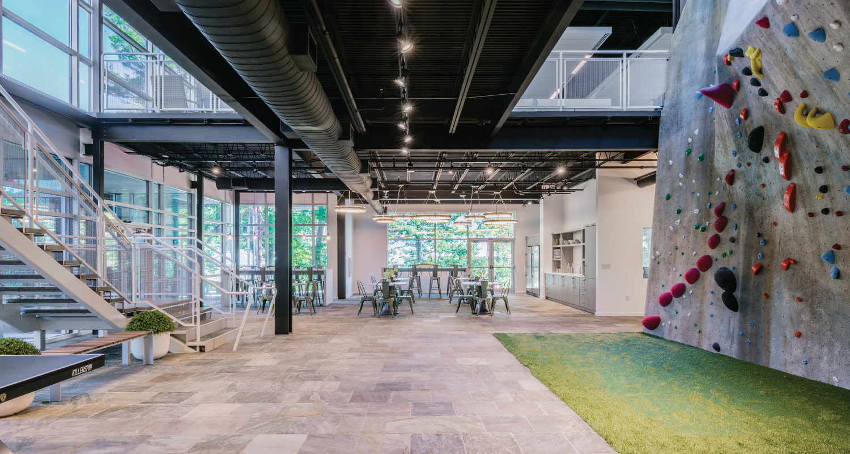 Laddawn Interior Design Maugel Architects