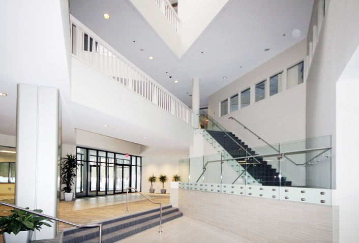 Maugel Designs Lexington Crossing for Griffith Properties