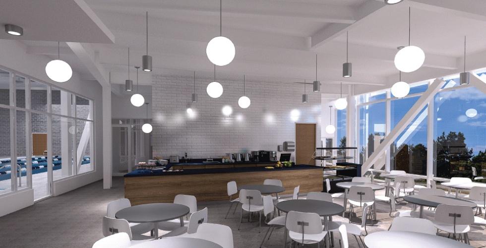Recreational Design_Lynn YMCA_Maugel Architects
