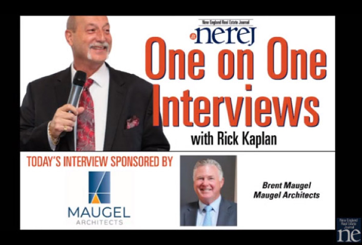 NEREJ One on One with Maugel Architects