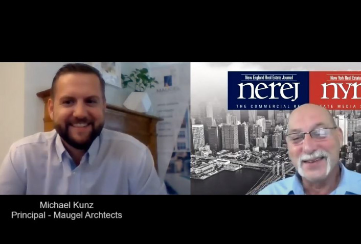 NEREJ Industrial Market One-on-One with Principal Mike Kunz
