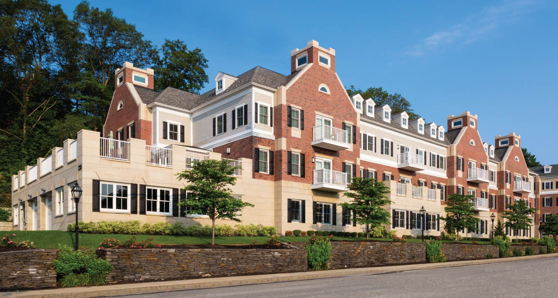 Burlington Heights_ Multifamily Housing Design_Maugel Architects