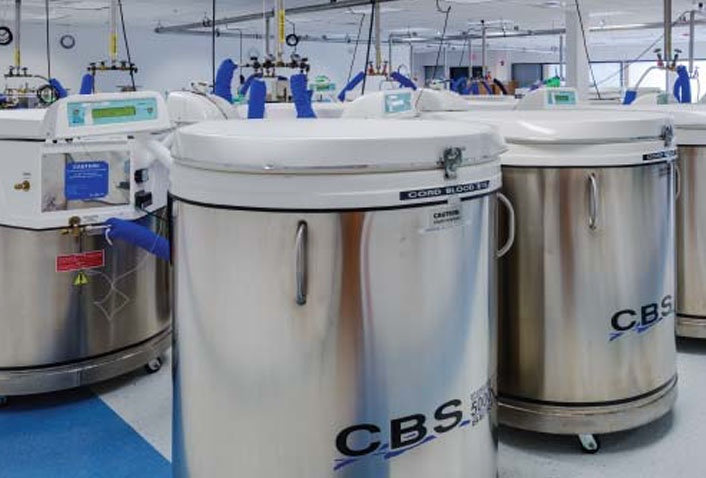 Maugel Designs New Home for New England Cryogenics Center