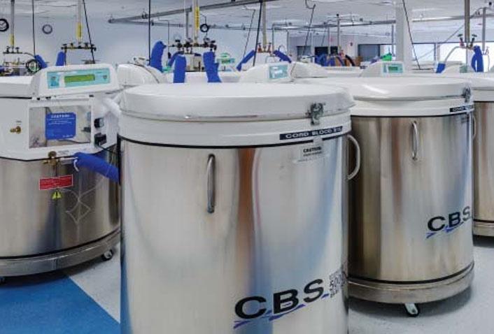 Maugel Designs New Home for New England Cryogenics