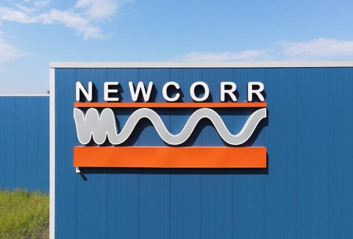 Maugel Architects Expands NewCorr Northboro Warehouse