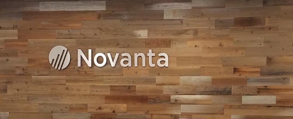 Novanta Lab Design Maugel Architects